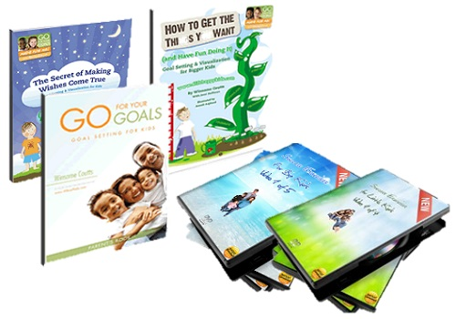4 Life Happy Kids Program
