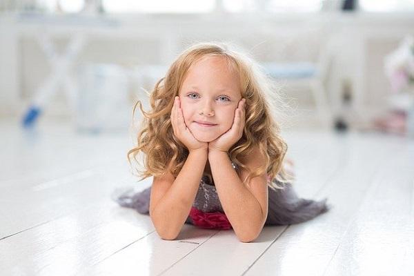 How Do You Raise Happy Kids?