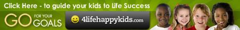 4 Life Happy Kids