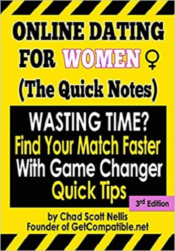 Online Dating For Women - The Quick Notes With Game Changer Quick Tips