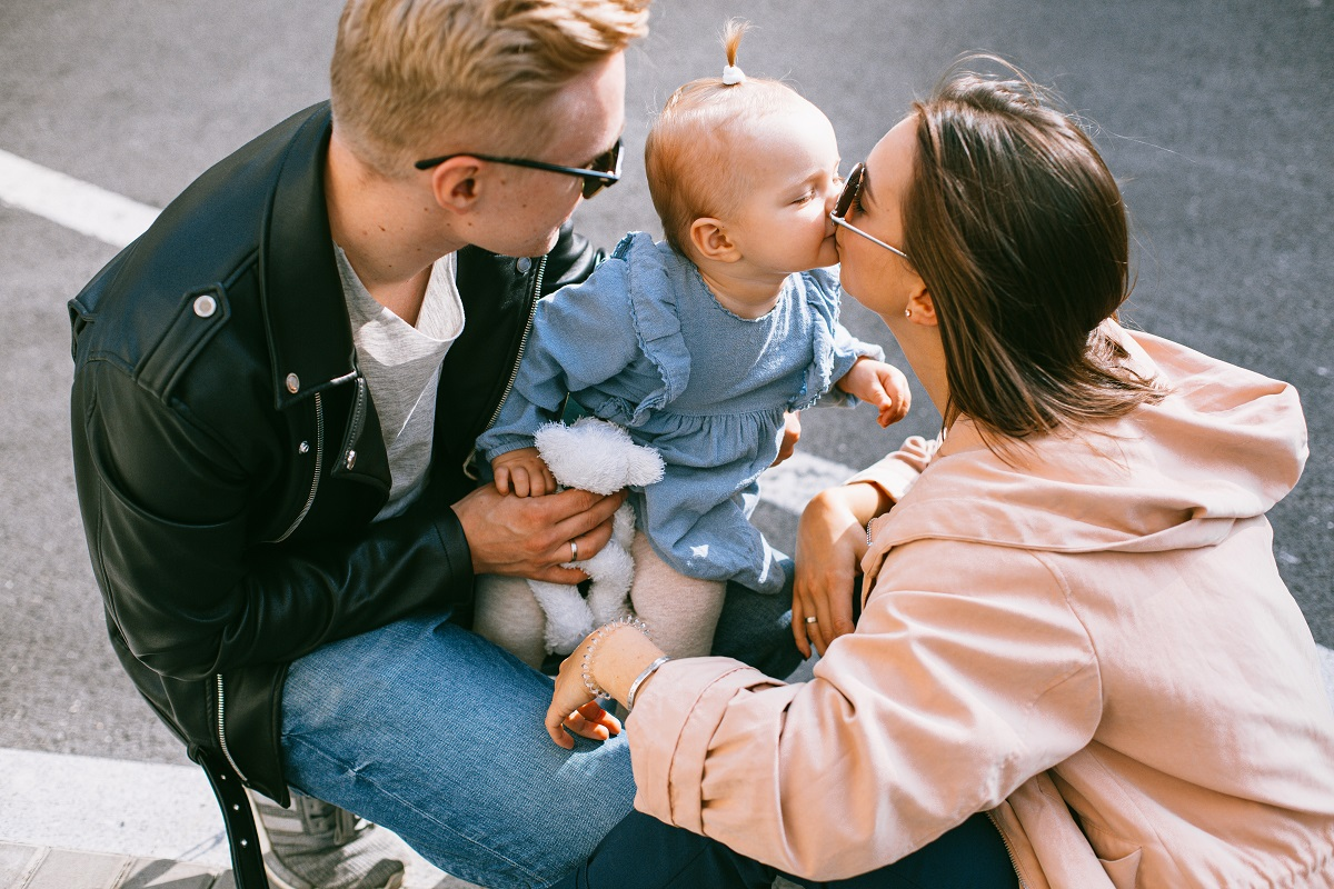 What Every Mom And Dad Must Know About Parenting