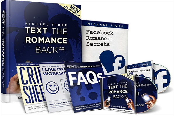 Review Of Text The Romance Back