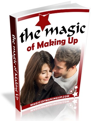 The Magic Of Making Up Book