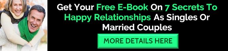 7 Secrets To Better Relationships Banner